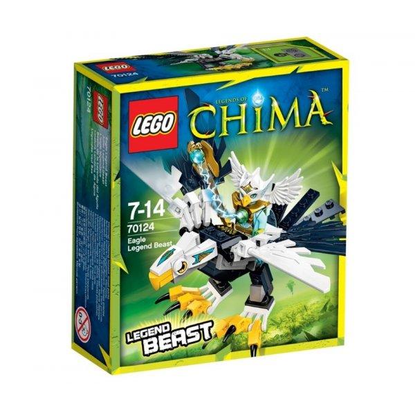 Набор Лего Легендарные Звери: Орёл