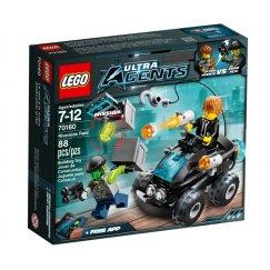 LEGO Ultra Agents 70160 Прибрежный рейд
