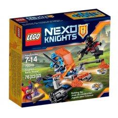 LEGO Nexo Knights 70310 Королевский боевой бластер