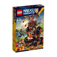 LEGO Nexo Knights 70321 Осадная машина генерала Магмара