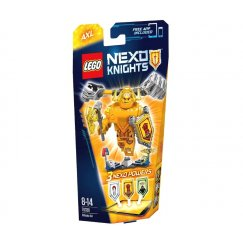 LEGO Nexo Knights 70336 Аксель - Абсолютная сила