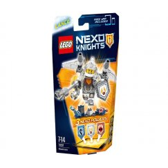 LEGO Nexo Knights 70337 Ланс - Абсолютная сила