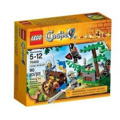 LEGO Castle 70400 Лесная Западня