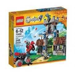 LEGO Castle 70402 Нападение на замок