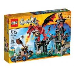 LEGO Castle 70403 Драконья гора