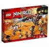 Набор лего - Конструктор LEGO Ninjago 70592 Спасение механоида