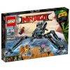 Набор лего - Конструктор LEGO The Ninjago Movie 70611 Водяной робот