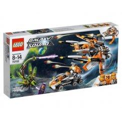 LEGO Эксклюзив 70705 Охотник за инсектоидами