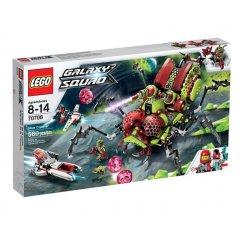 LEGO Эксклюзив 70708 Паук-Инсектоид