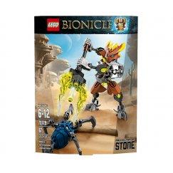 LEGO Bionicle 70779 Страж Камня
