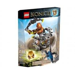 LEGO Bionicle 70785 Похату - Повелитель Камня
