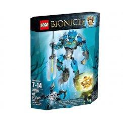 LEGO Bionicle 70786 Гали - Повелительница Воды