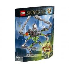 LEGO Bionicle 70792 Череп-Рассекатель