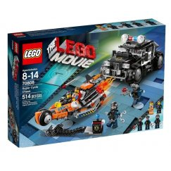 LEGO Movie 70808 Погоня на супермотоциклах