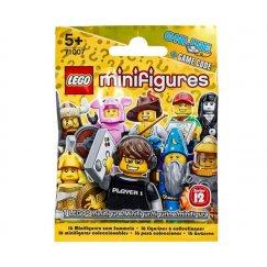LEGO Minifigures 71007 Минифигурка 12-й выпуск