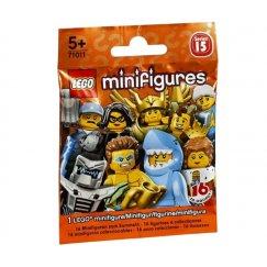 Минифигурка Lego