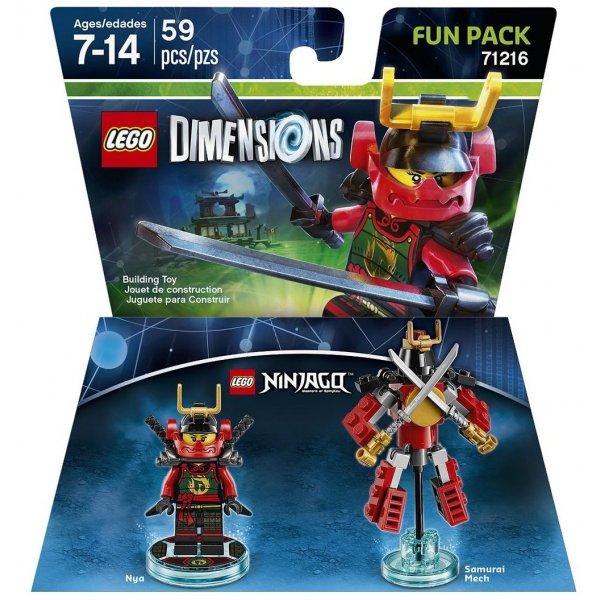 LEGO Dimensions 71216 Ния