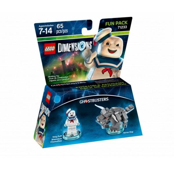 LEGO Dimensions 71233 Зефирный человек