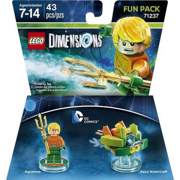 LEGO Dimensions 71237 Аквамен