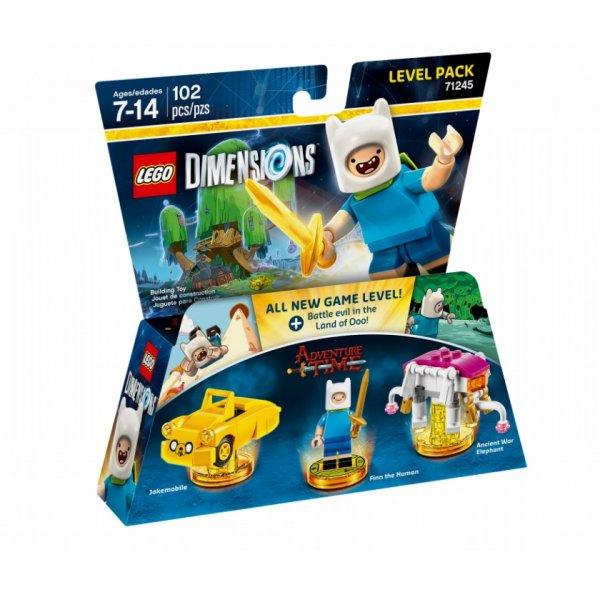 Набор Лего Время приключений