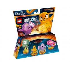 LEGO Dimensions 71246 Team Pack - Время приключений