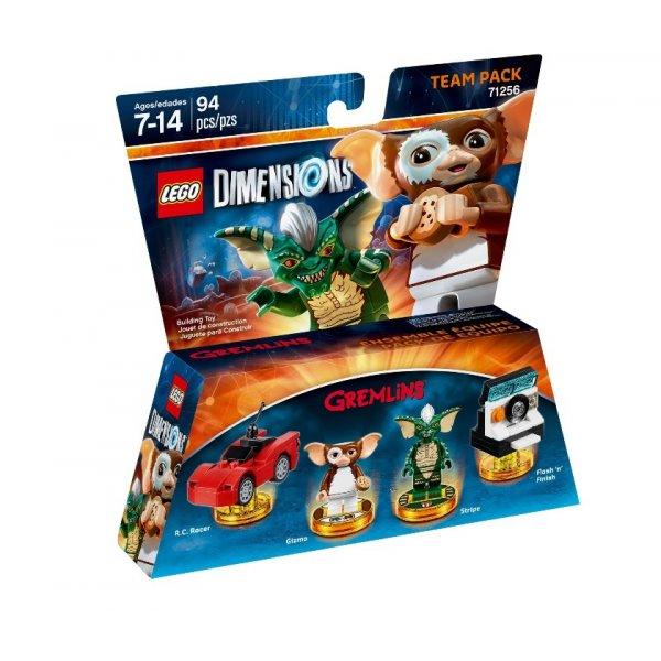 LEGO Dimensions 71256 Гремлины