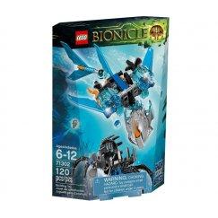 LEGO Bionicle 71302 Акида: Тотемное животное Воды