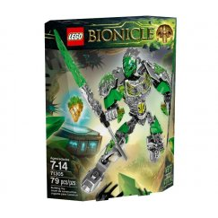 LEGO Bionicle 71305 Лева - Объединитель Джунглей