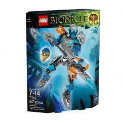 LEGO Bionicle 71307 Гали - объединитель Воды