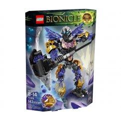 LEGO Bionicle 71309 Онуа - Объединитель Земли