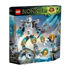 LEGO Bionicle 71311 Копака и Мелум - Объединение Льда