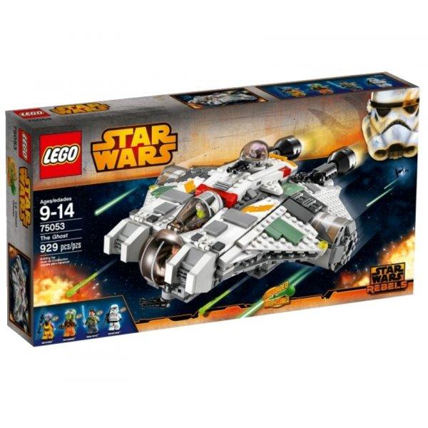 LEGO Star Wars 75053 Звёздный корабль Призрак