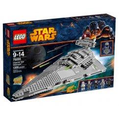 Имперский Звёздный Разрушитель