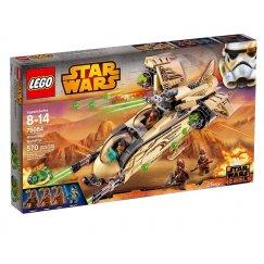 Набор лего - Боевой корабль Вуки