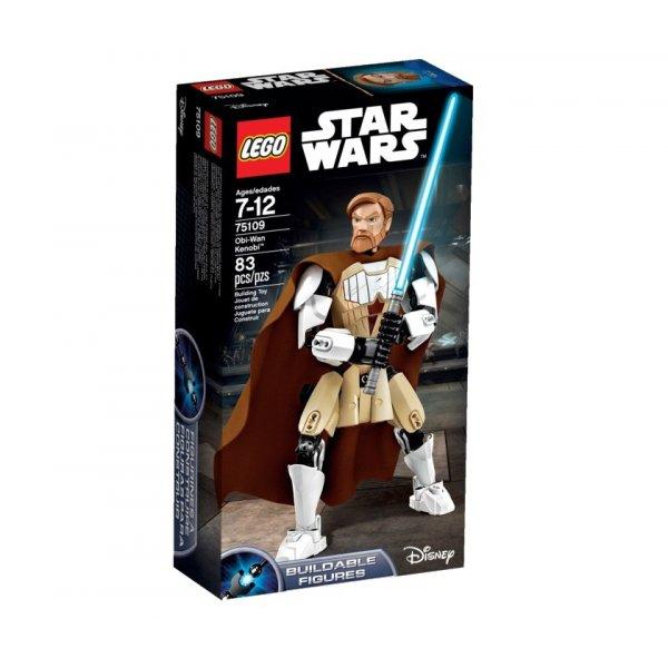 Набор Лего Оби-Ван Кеноби