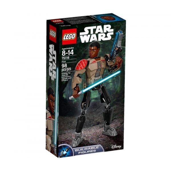 Набор Лего Финн