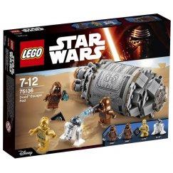 Набор лего - Спасательная капсула дроидов
