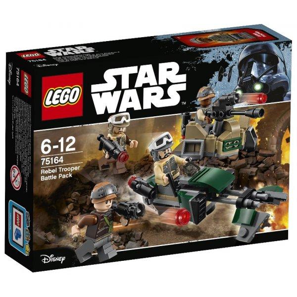 LEGO Star Wars 75164 Боевой набор Повстанцев