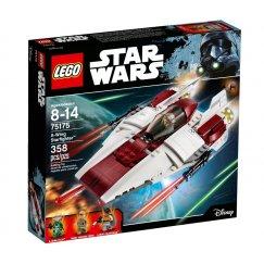 Звёздный истребитель A-wing