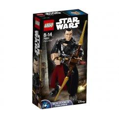 Набор лего - Конструктор LEGO Star Wars 75524 Чиррут Имве