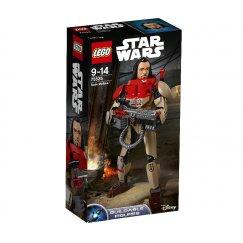 Набор лего - Конструктор LEGO Star Wars 75525 Бэйз Мальбус
