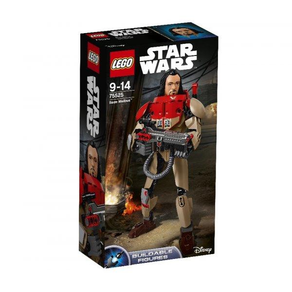 Набор Лего Конструктор LEGO Star Wars 75525 Бэйз Мальбус