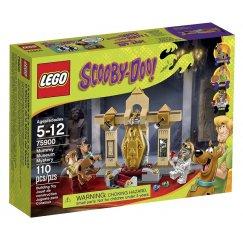 LEGO Scooby Doo 75900 Тайна музея мумий