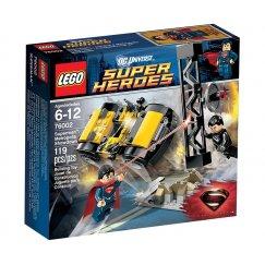 Супермэн: схватка в Метрополисе