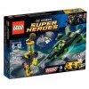 Набор лего - LEGO DC Super Heroes 76025 Зелёный Фонарь против Синестро