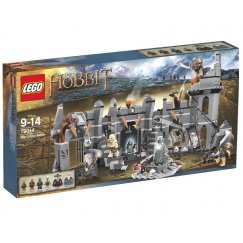 LEGO The Hobbit 79014 Битва у Дол Гулдура