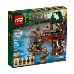 LEGO The Hobbit 79016 Атака на Озерный Город