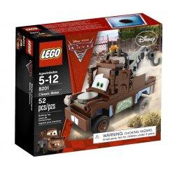 LEGO Эксклюзив 8201 Мэтр