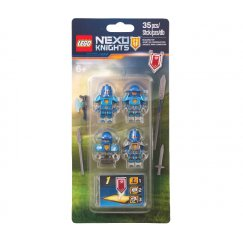 LEGO Nexo Knights 853515 Армия Рыцарей
