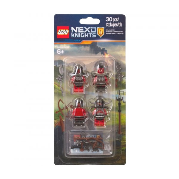LEGO Nexo Knights 853516 Армия Монстров